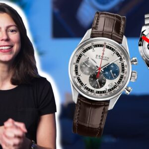 3 Watches That Are CHEAPER and BETTER Than A ROLEX! | Jenni Elle
