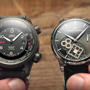 3 Watches That Do The Unexpected | Watchfinder & Co.