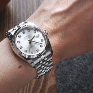 I Bought A Defective Watch: Rolex Datejust 36 Long Term Review
