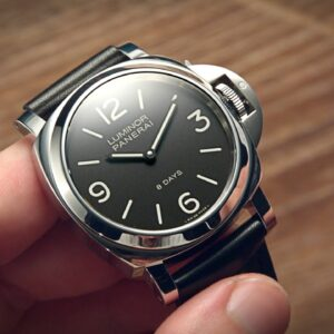 Is The Cheapest Panerai The Best? | Watchfinder & Co.