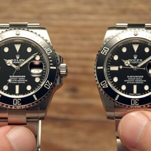 Is The New Rolex Submariner 126610 LN A Disappointment? | Watchfinder & Co.
