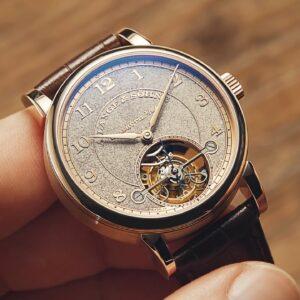 My New Favourite Watch | Watchfinder & Co.