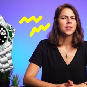 Paying Over Retail For A Rolex | Q&A #4