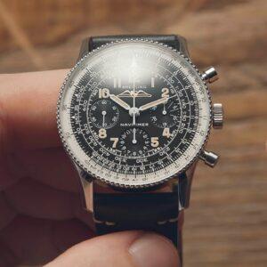 Should You Buy A Breitling Navitimer? | Watchfinder & Co.
