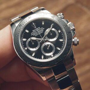 Should You Buy A Rolex Daytona? | Watchfinder & Co.