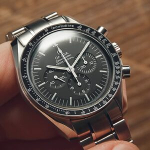 Should You Buy An Omega Speedmaster? | Watchfinder & Co.