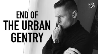 The End Of The Urban Gentry As We Know It