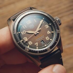 The Most Important TAG Heuer Yet | Watchfinder & Co.