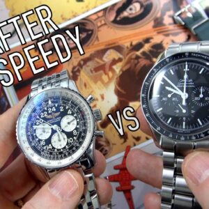 The Omega Speedmaster: 4 Alternative Watches That Ended My Obsession