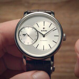 The Rado DiaMaster Is A Weird, Cool Watch | Watchfinder & Co.