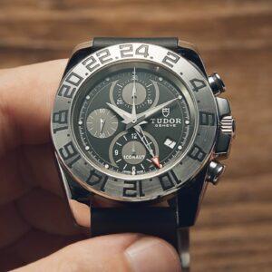 The Tudor You've Never Heard Of | Watchfinder & Co.