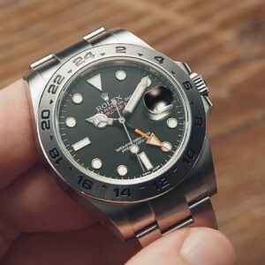 The Watch Rolex Should Have Made Years Ago | Watchfinder & Co.