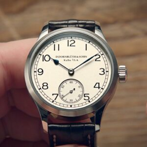 The Watchmaking Secret Nobody Knows About | Watchfinder & Co.