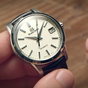 This Is The Most Important Grand Seiko Ever | Watchfinder & Co.