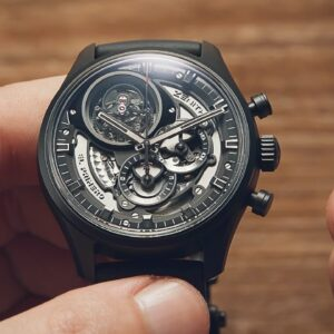 This Zenith Is The Ultimate Watch | Watchfinder & Co.