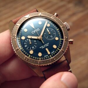What To Do When You Lose An Atomic Bomb | Watchfinder & Co.
