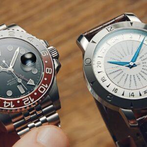 £1,000 Fake Rolex vs £1,000 Real Swiss Watch | Watchfinder & Co.