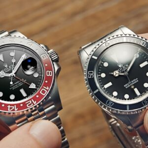 3 People You Won't Believe Wear A Rolex | Watchfinder & Co.