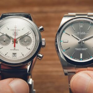 Here's Why These 3 Watches Are Perfect | Watchfinder & Co.