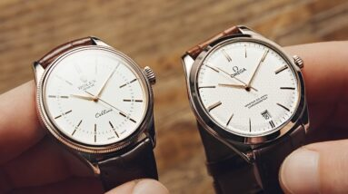 Is This Rolex Worth £1,500 More? | Watchfinder & Co.
