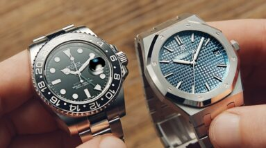My Biggest Watch Collecting Mistakes | Watchfinder & Co.