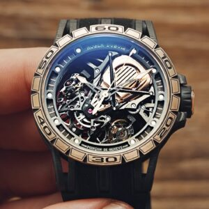 The £200,000 Lamborghini For Your Wrist | Watchfinder & Co.