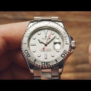 The Bargain Forgotten Rolex | Watchfinder & Co.