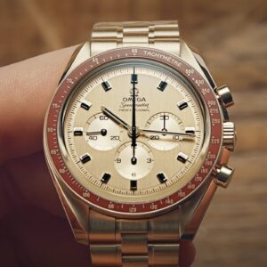 The Moonshine Is The Coolest Omega Ever | Watchfinder & Co.