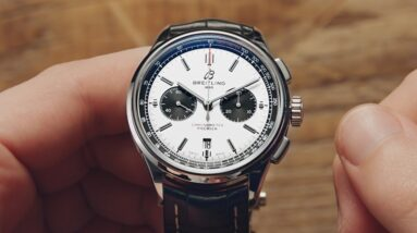 The Premier B01 Is The Best Breitling Yet | Watchfinder & Co.