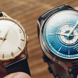 The Watch That Stops Parking Tickets (and other stories) | Watchfinder & Co.
