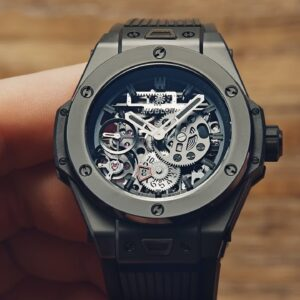 This £20,000 Hublot Is An Unexpected Bargain | Watchfinder & Co.