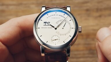 This A. Lange & Söhne Is Ten Times Better | Watchfinder & Co.
