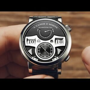 This Incredible Watch Was Built To Annoy Royalty | Watchfinder & Co.