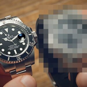 Would You Have a Rolex Submariner Over One Of These? | Watchfinder & Co.