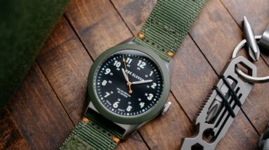 3 watches ready for the great outdoors