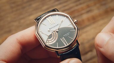 A Collecting Tip You Need To Know | Watchfinder & Co.