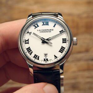 The Chopard L.U.C. 1937 Is The Secret Bargain Of The Century | Watchfinder & Co.
