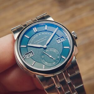 I'd Choose This Over A Patek Philippe Nautilus | Watchfinder & Co.