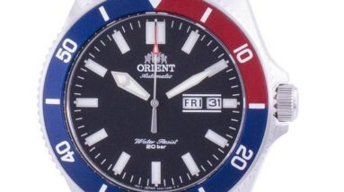 kanno orient releases another dazzling diver