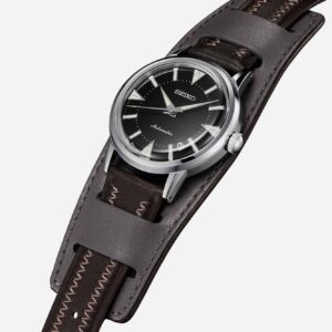 seiko pays tribute to the original alpinist from 1959 with four all new watches