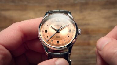 Should Montblanc Be Making Watches? | Watchfinder & Co.