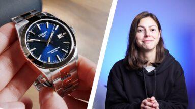 The Best Swiss Watch Below 1000$