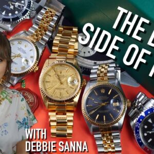 The Dark Side Of Rolex: Watches In Die Hard, American Psycho & More
