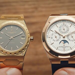 The Vacheron Constantin Myth Busted | Watchfinder & Co.