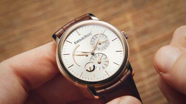 This Audemars Piguet Is An Old-School Bargain   Watchfinder & Co.
