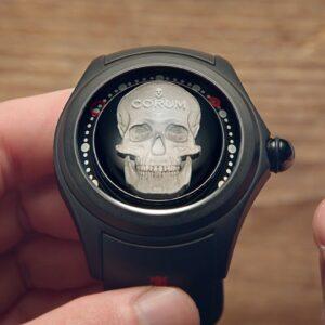 This Corum Is The Maddest Watch Ever | Watchfinder & Co.