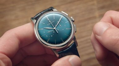 This Zenith Is The Coolest Watch You Don't Know About | Watchfinder & Co.