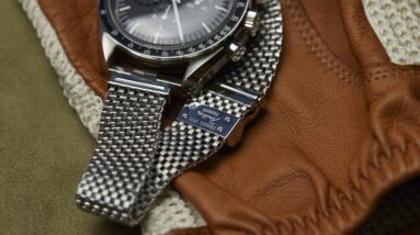 introducing forstner bands now available at the windup watch shop