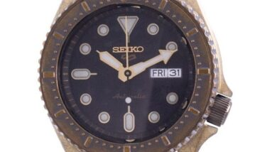 new seiko 5 sports a much needed delineation of the famed product line