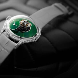 watch review hands off mbf lm flyingt malachite